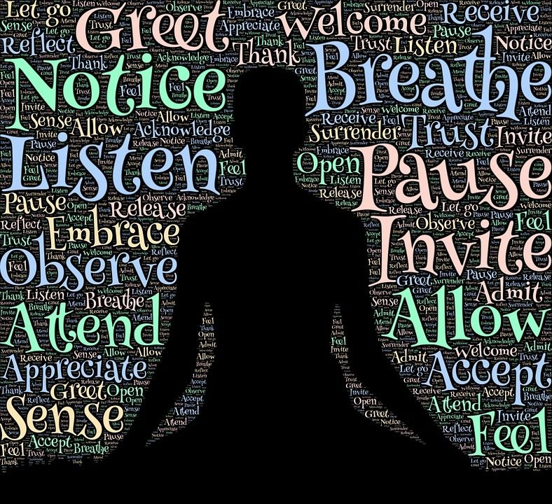 Mindfulness for Well Being 8 week course starting Wednesday June 29th 10.30am - 12.00