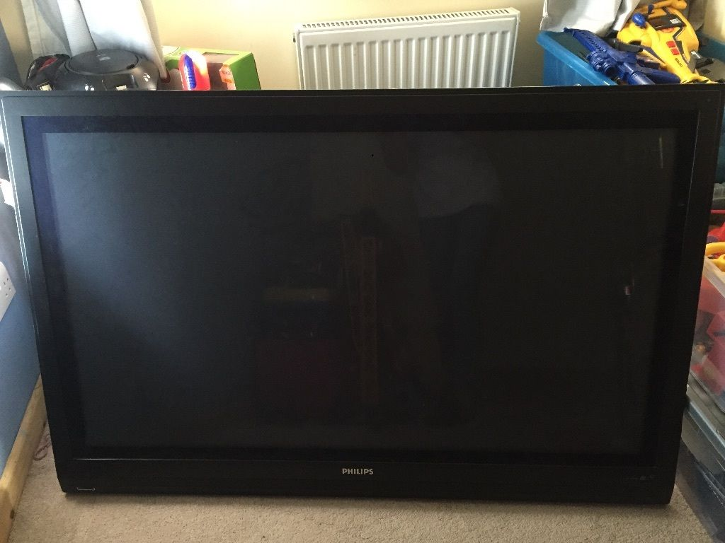 Philips HD television