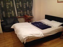 Very Large Double Room! All bills included!