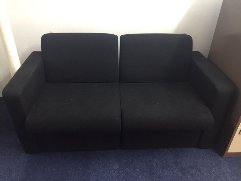 2 seater sofa for bargain price