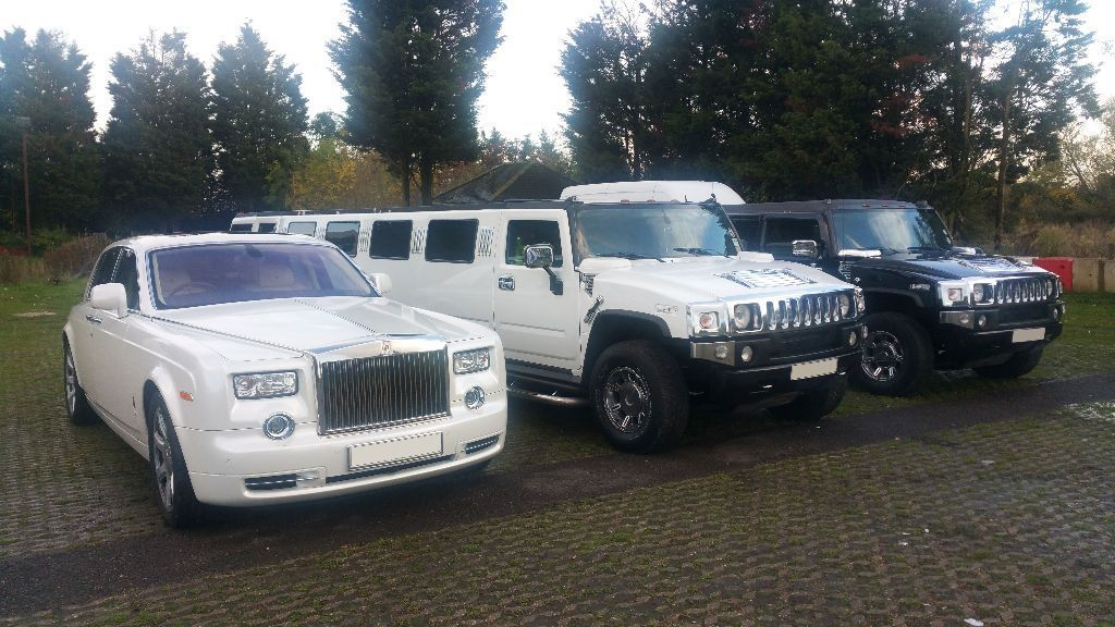 Hummer Limo Hire | Rolls Royce Hire | Phantom Hire | Lamborghini Hire | chauffeuring | chauffeur