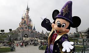 Why Not Join Us For A Coach Trip To Disney Land Paris July 22nd 2016