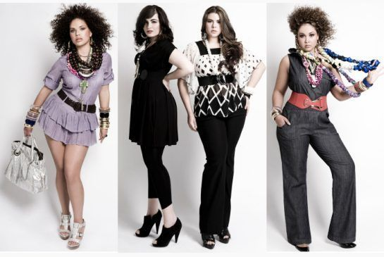 Female Curvy Models (New Faces) Wanted, No experience needed, No Restrictions