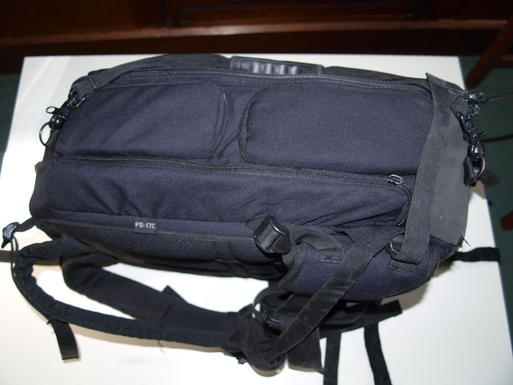 Tenba PB-17C ProDigital 2.0 Backpack