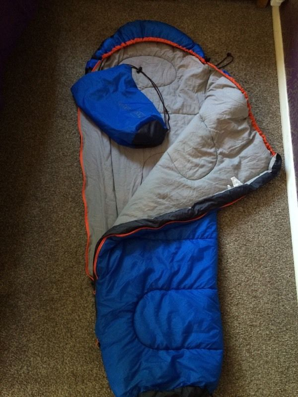 Kids size Sleeping bag