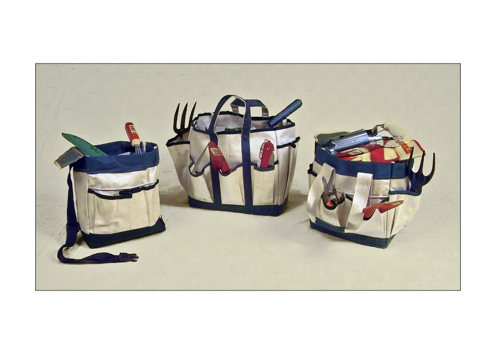 GARDEN TOOL BAG !!!! SALE !!!! IDEAL AS FATHER'S DAY PRESENT