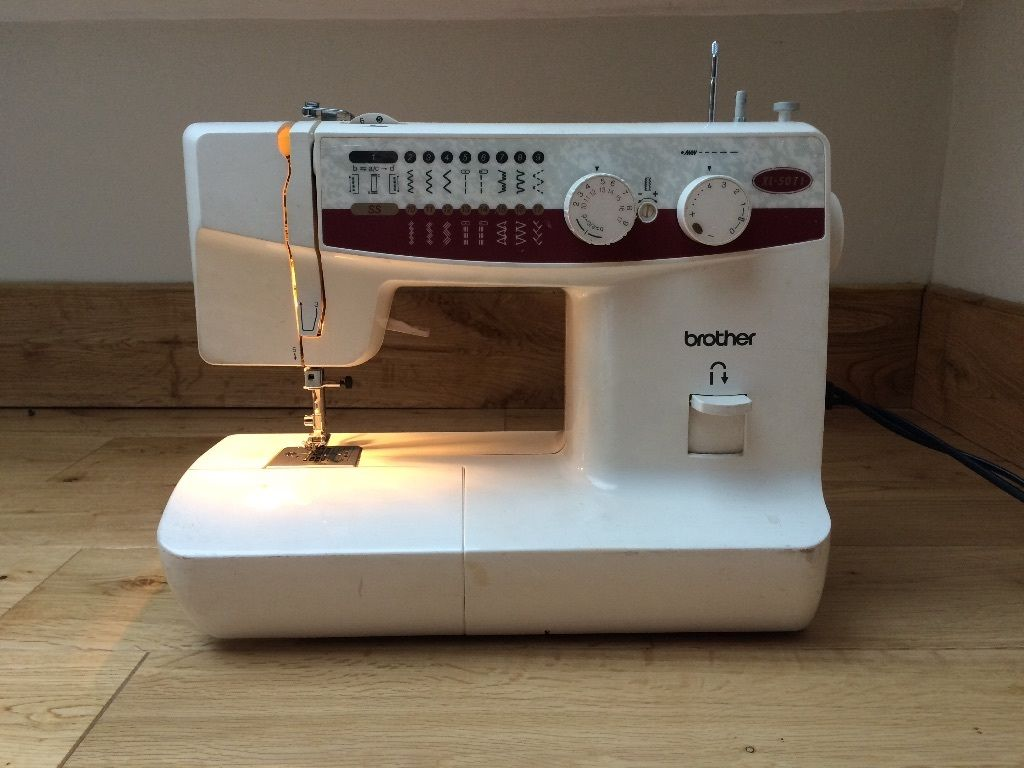 Brother XL-5011 Sewing Machine