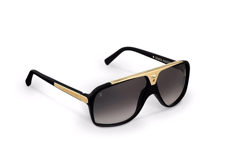 Louis Vuitton Evidence Sunglasses BRAND NEW BOXED