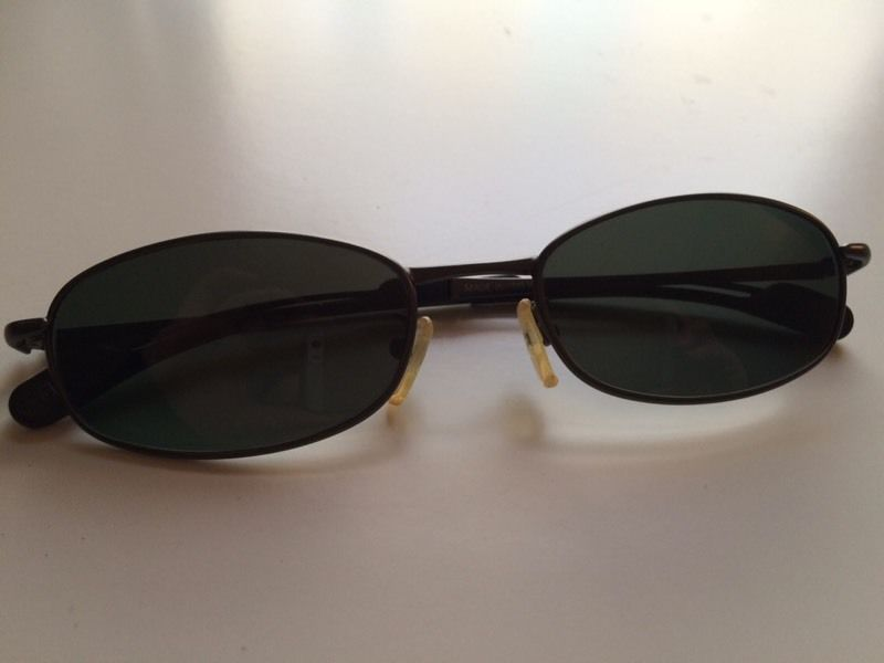 Men's Small Lens Calvin Klein Sunglasses