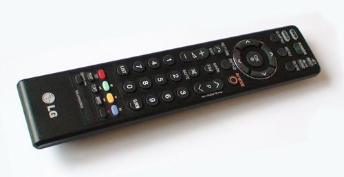 LG TV REMOTE CONTROL GOOD WORKING ORDER