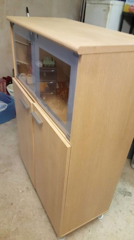 Cupboard in good condition