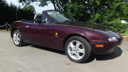 wanted mazda mx5 or simmilar