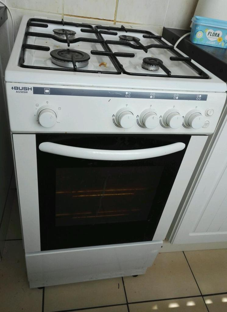 White goods bundle absolute bargain! Cooker washer fridge and freezer