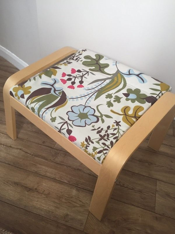 Footstall / seat immaculate condition