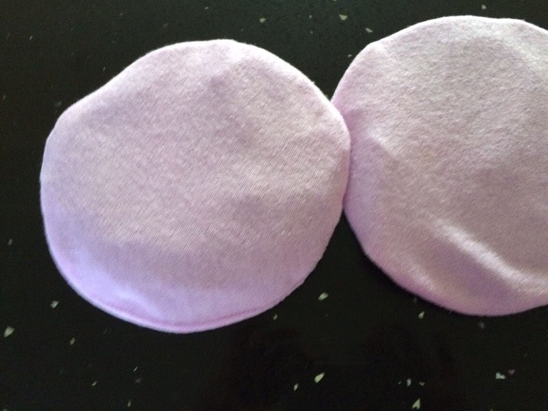 Avent heat pads for breastfeeding