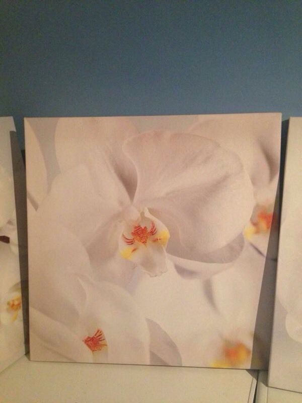 IKEA canvases BRAND NEW