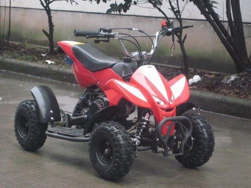 Quad Bike 50cc Upgraded PRO Version kids quad ALL COLOURS UK Stock delivery possible'