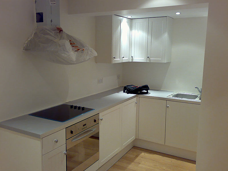 Painting & Decorating ,Bathroom fitting,Tiling