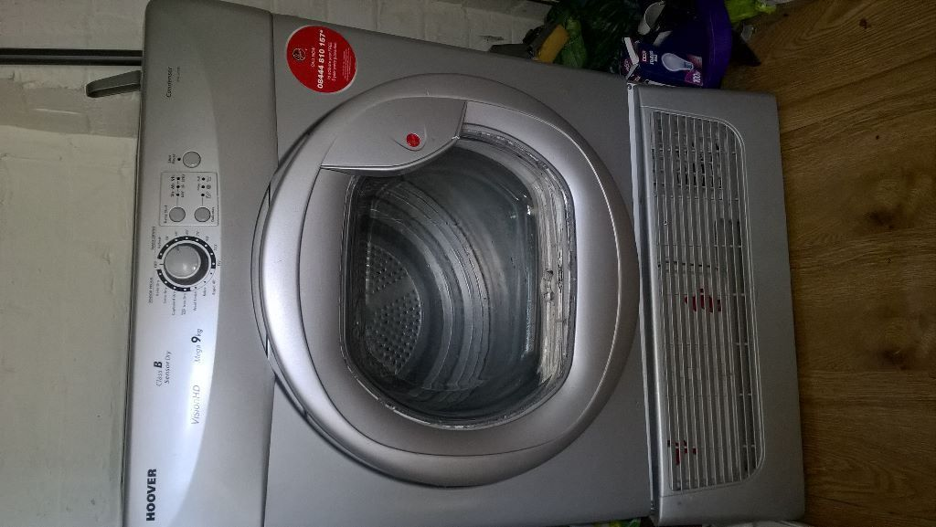 TUMBLE DRYER (HOOVER)