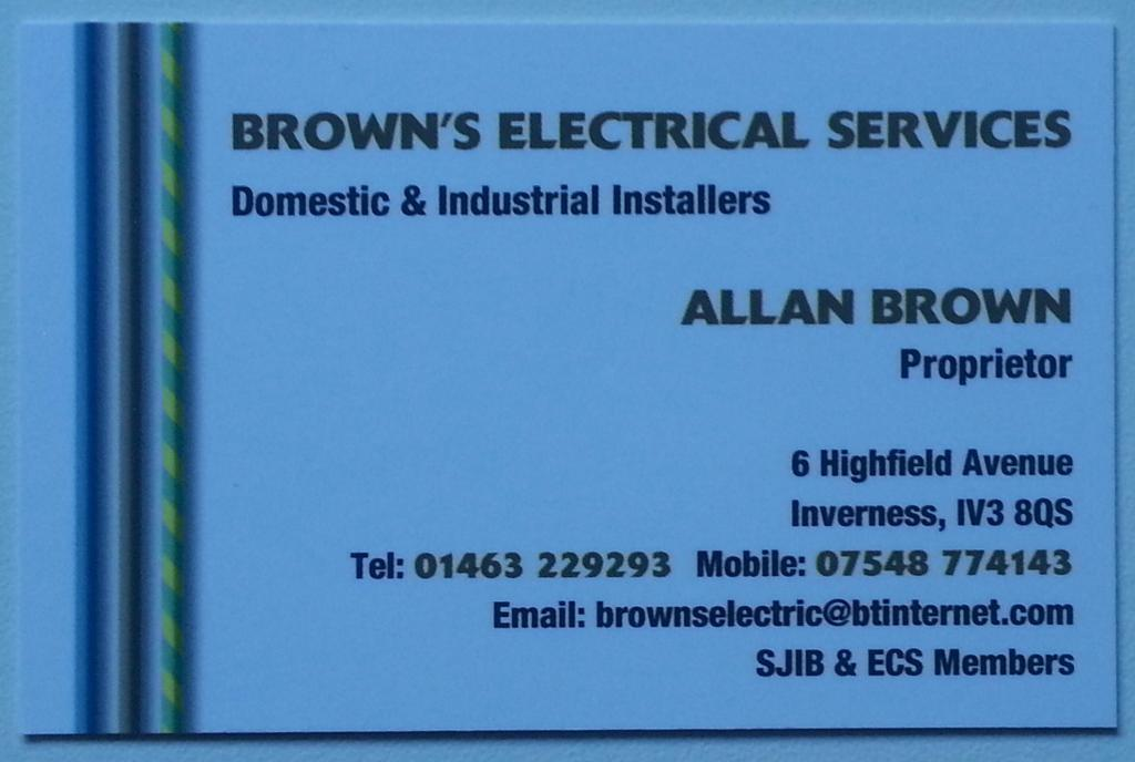 Electrician / Electrical. PAT Testing, Initial/Periodic Testing & Inspecting - Now includes PLUMBING
