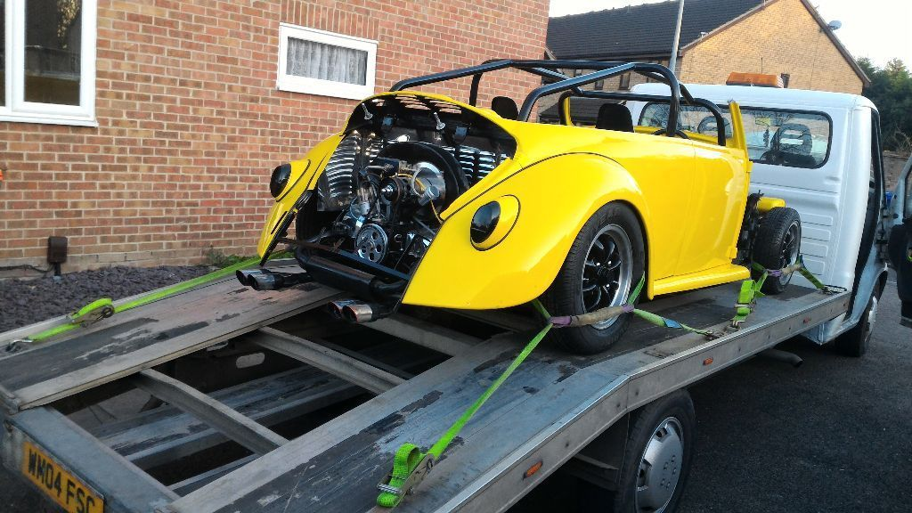 Cheap Recovery and Car Transport Essex/Kent