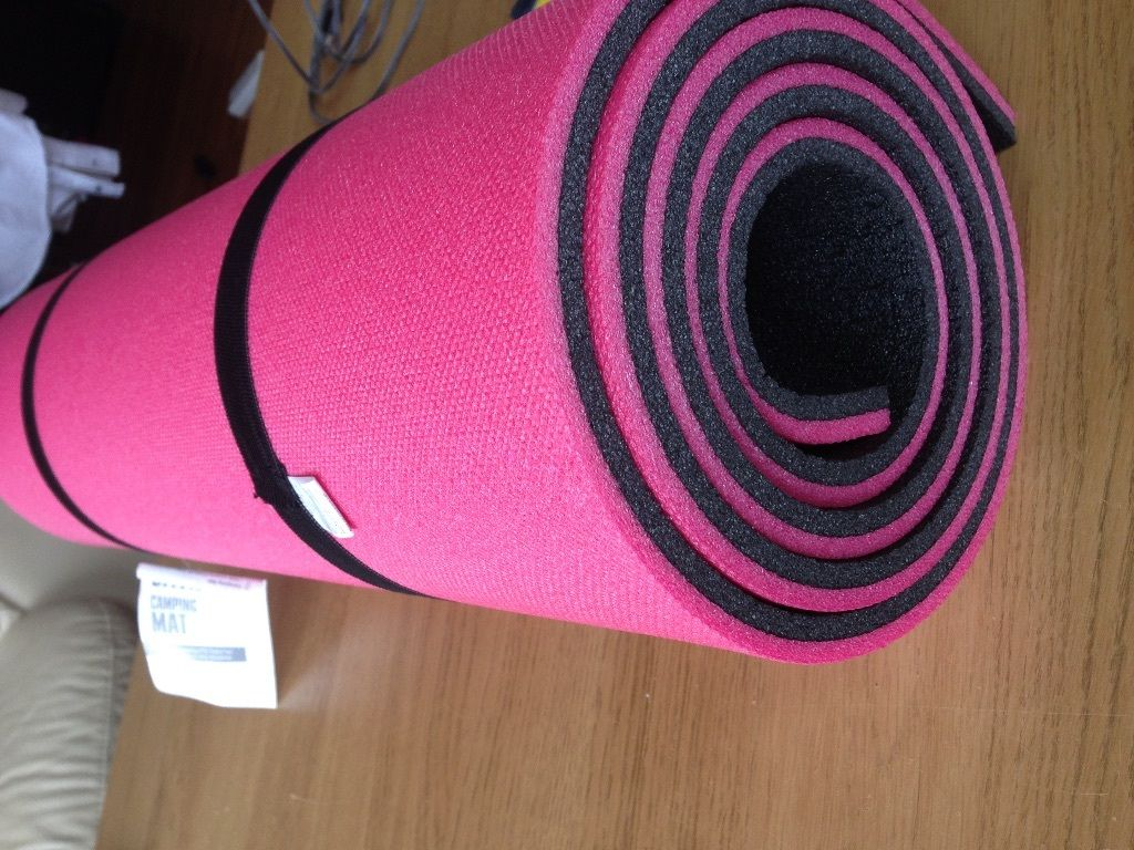 New Camping termo mat 1.2cm thick