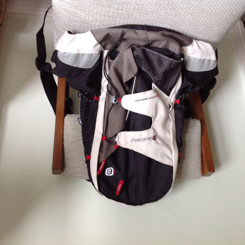 Backpack - Rockrider 6