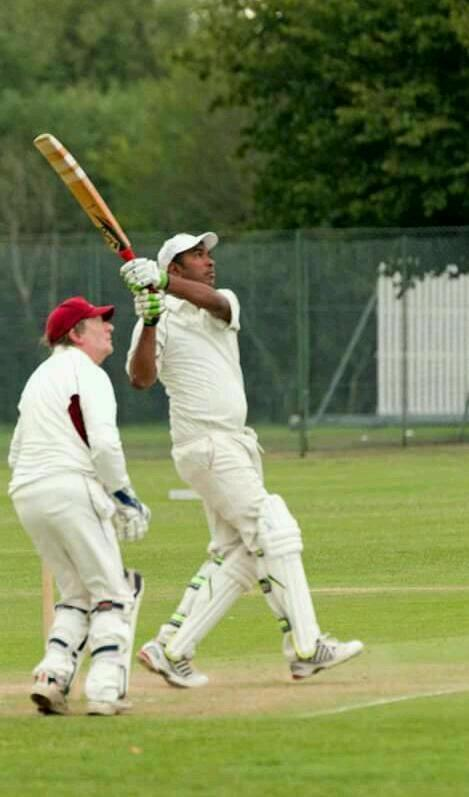 **Want to play cricket in South London?** Players wanted for 2016