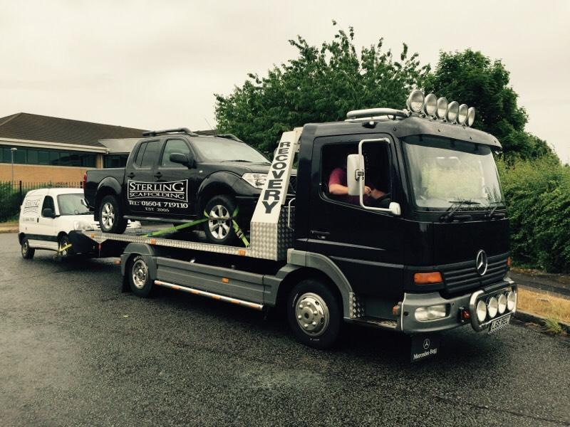 LA RECOVERY / BREAKDOWN SERVICE 07932-051874 - 24 HOUR LOCAL & NATIONAL BREAKDOWN & RECOVERY