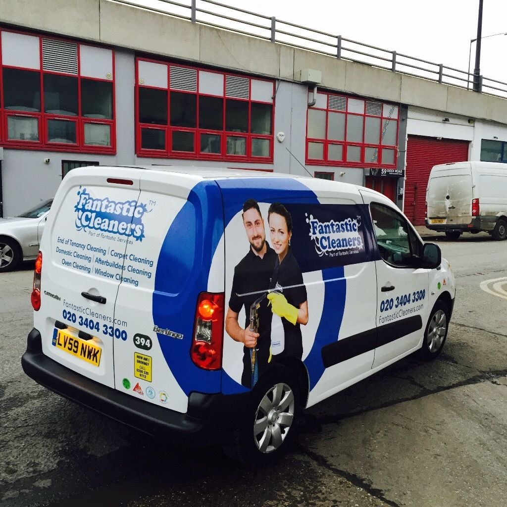 Citroen Berlingo and carpet cleaning machines