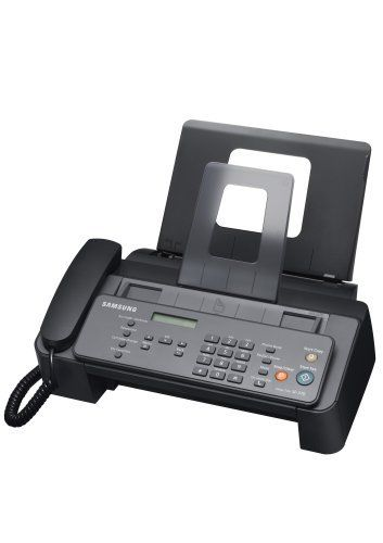 Samsung SF-370 Inkjet Fax Machine