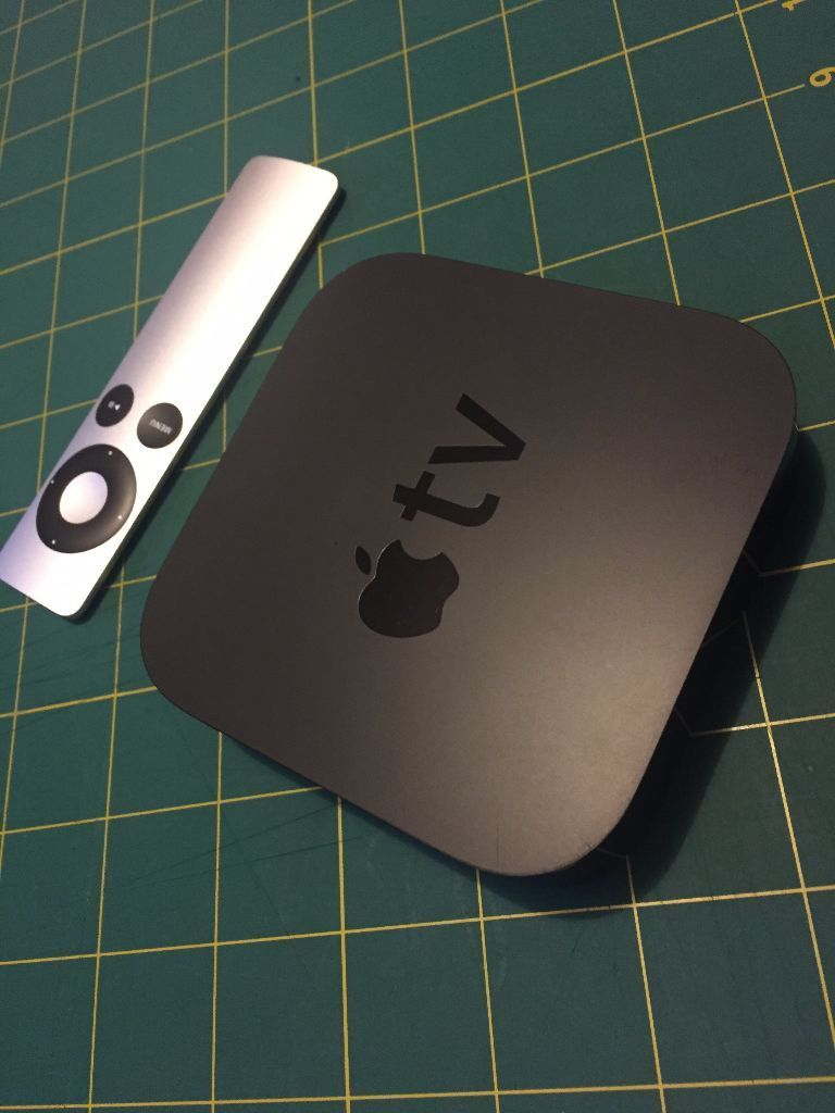 Apple TV (3rd generation) - As New