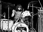 Drummer Wanted Tommy Ramone