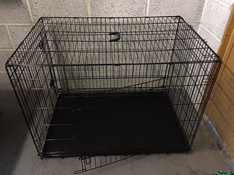 Doglife Large Dog Crate