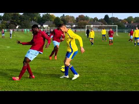 FOOTBALL - SUNDAY LEAGUE TEAM LOOKING FOR A LEFT BACK