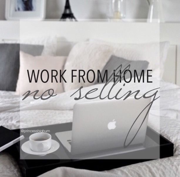 WORK FROM HOME - NO SELLING INVOLVED! GET PAID TO DO YOUR GROCERIES ONLINE!
