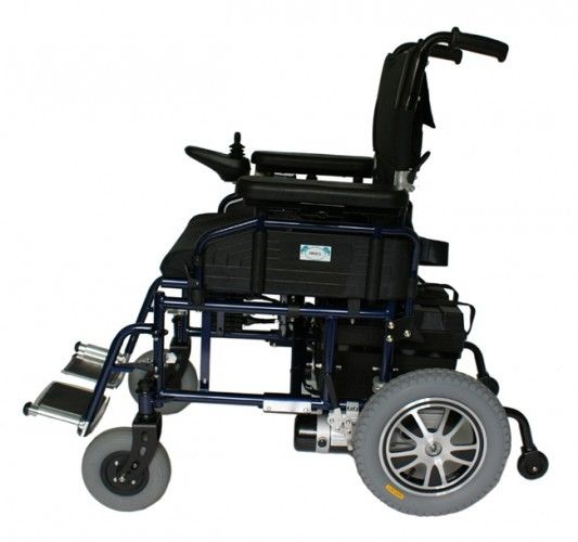 Betterlife Aries Electric Wheelchair Wanted