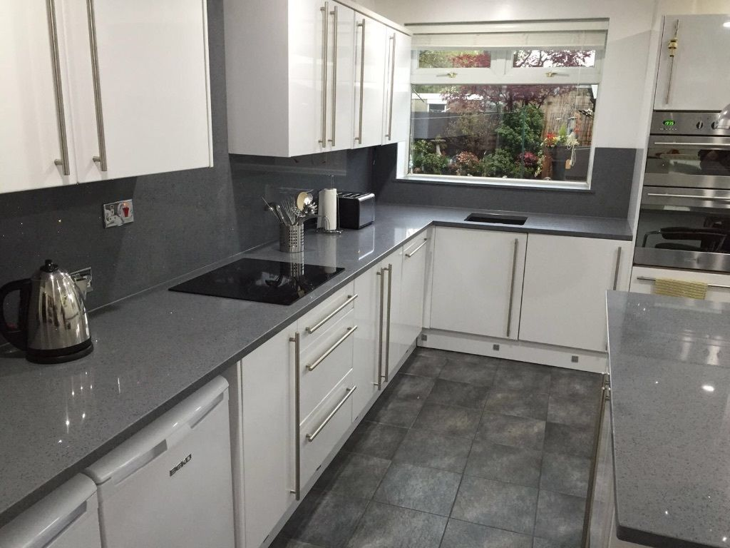 Granite, marble and Quartz worktop specialists at great prices. Private or trade.