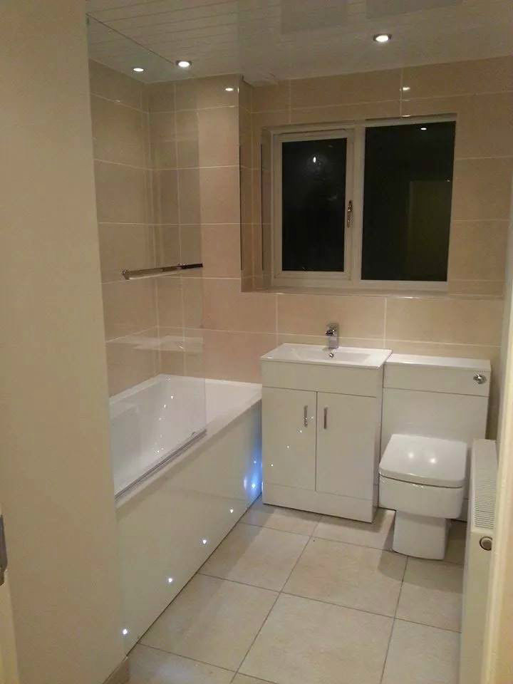 Kitchen and Bathroom Fitting, Showroom Finish, guaranteed. Checkable references.