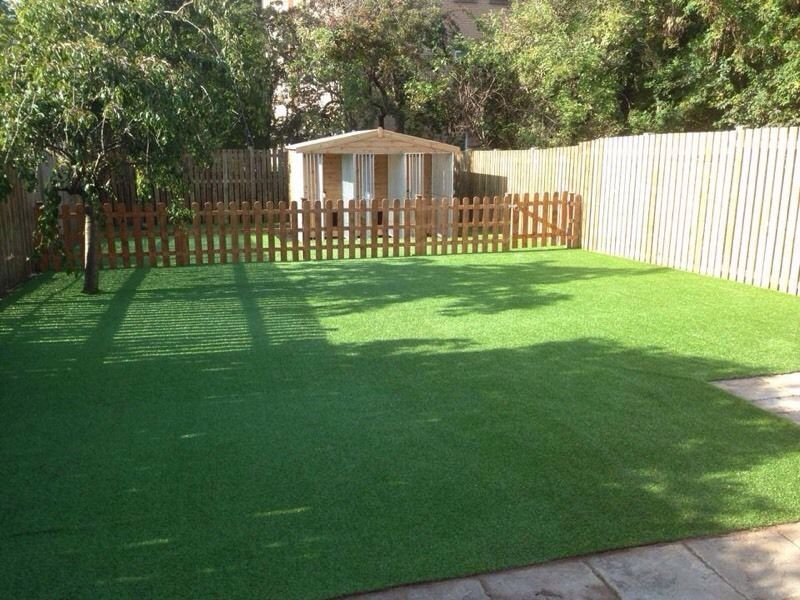 LANDSCAPE & GARDENING RENOVATIONS