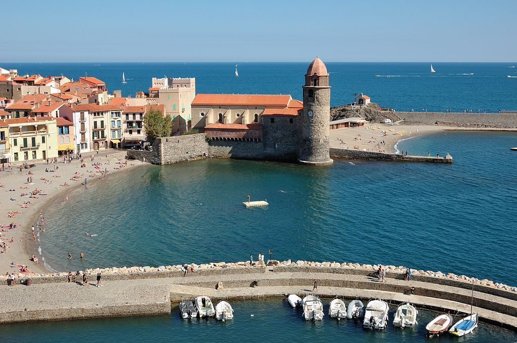 =Early September break to Collioure/Cap d'Agde? ^^ .M. seeks .F.=