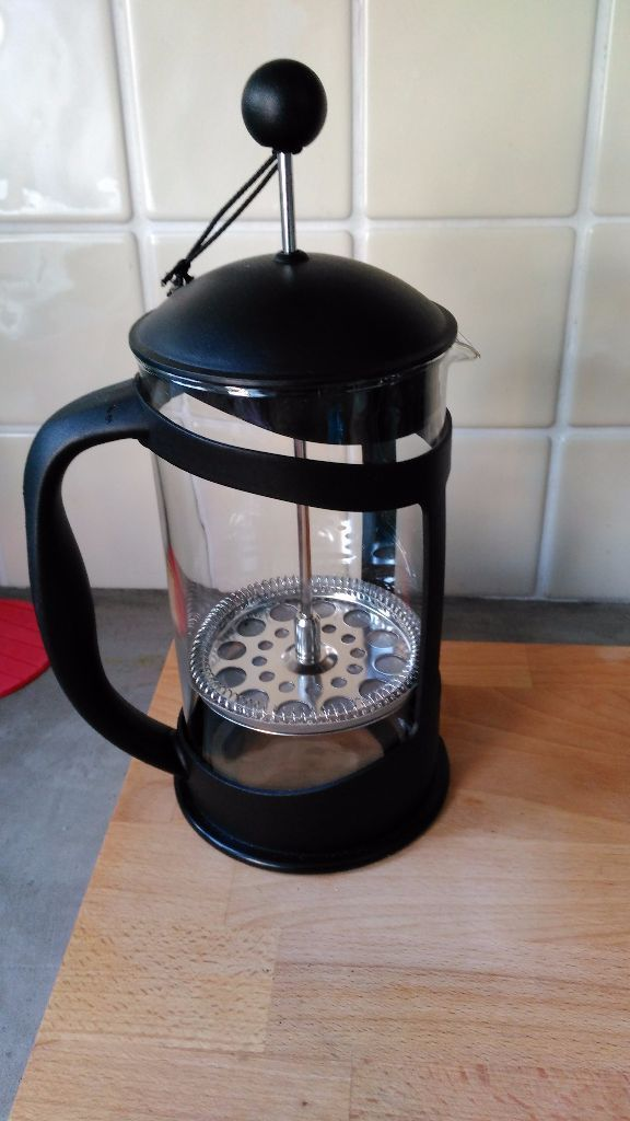 Brand new 8 cup cafetiere French press, great quality