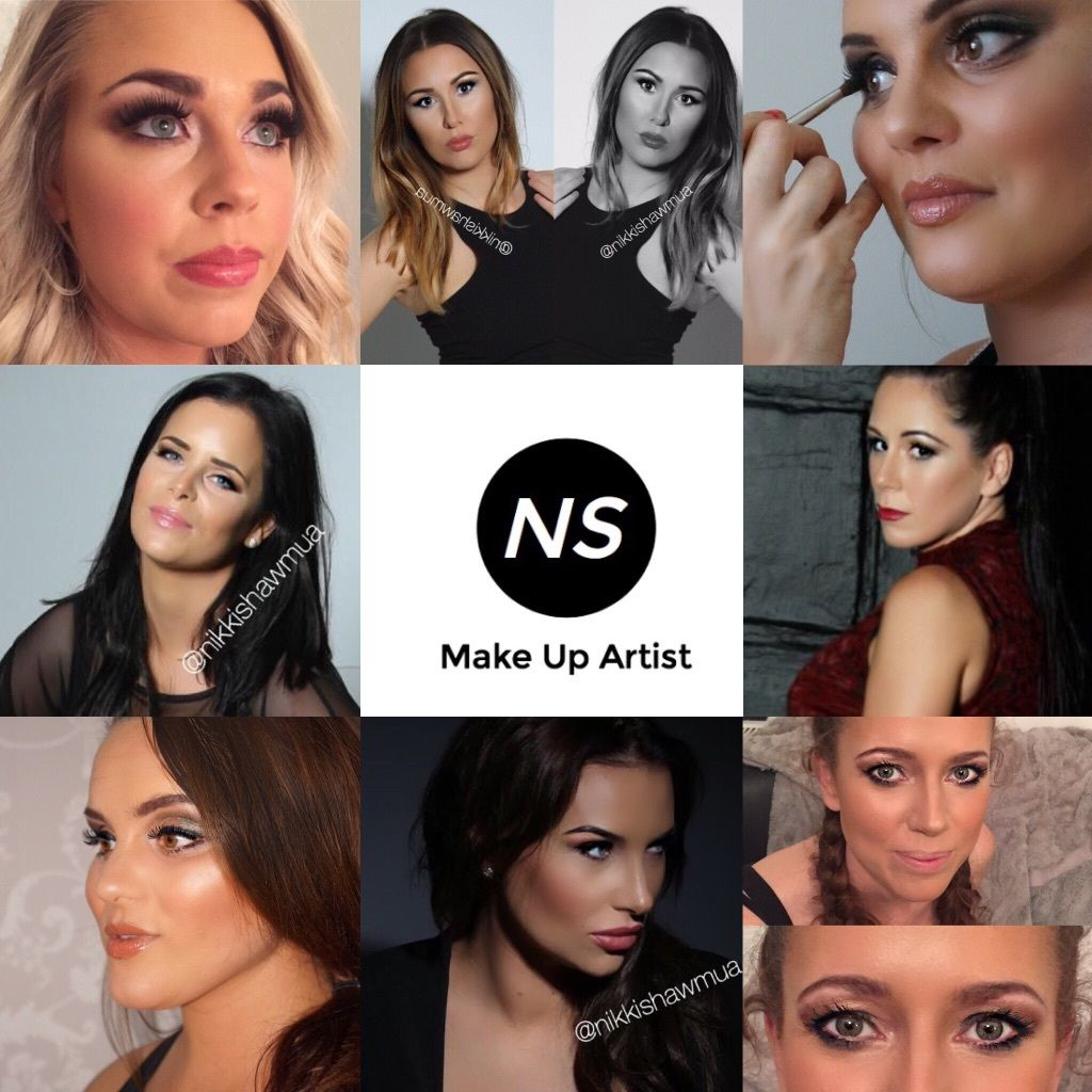 Make up artist - night out, prom, wedding