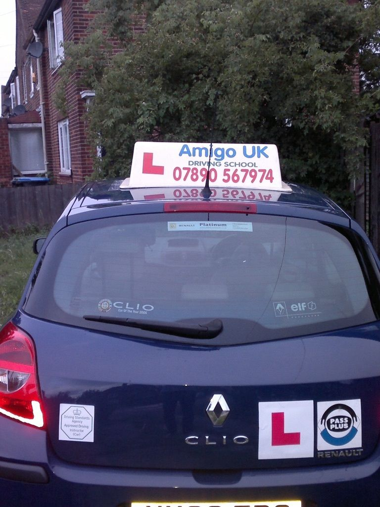 Driving Instructor, Professional, Intensive, Honest and Affordable lessons by fully qualified ADI