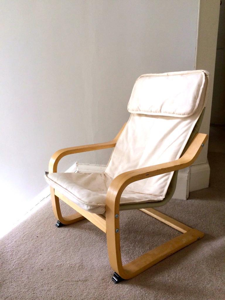 Poand Ikea Children's chair in great and clean condition