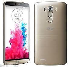 LG G3 On All Networks (Sale Or Swap)