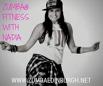 FITNESS CLASSES WITH NADIA
