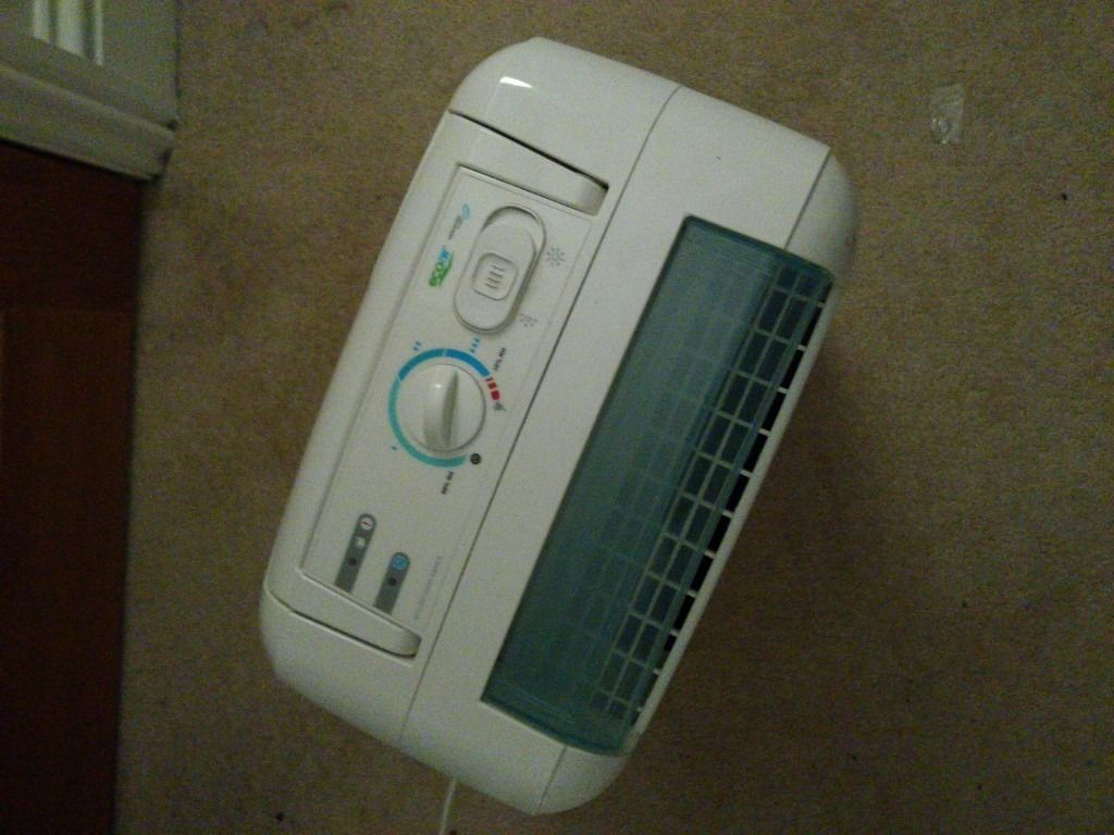 Second hand dehumidifier for sale