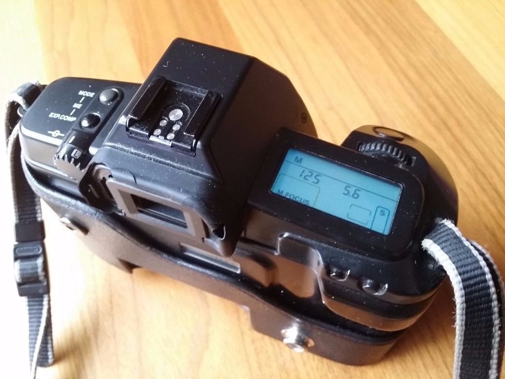 Canon EOS 620 35mm Body Only
