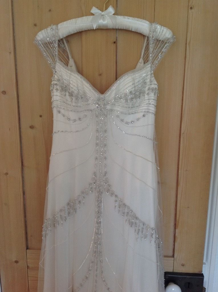 Phillipa Lepley Aubrey Sisters Dress